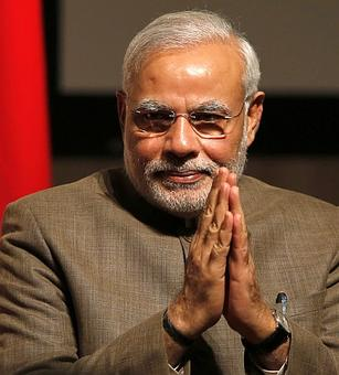Modi to give Xi the personal touch in Ahmedabad