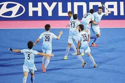 Asian Games champs to get 2.5 lakh each from Hockey India