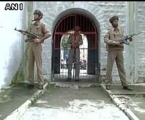 Security tightened in J-K after ceasefire violations by Pak