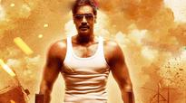 Ajay Devgn on Singham Returns controversy: There's a lack of unity in Bollywood
