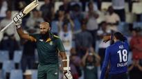 South Africa beat England by 7 wickets, stay alive in series