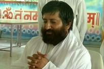 Narayan Sai undergoes potency test