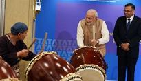 Modi drums up support for India Inc.