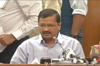 Kejriwal Wants Modi's Education Qualification to Be Made Public