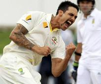 Live Scores, Report: Australia need 128 to win; India 224 all out