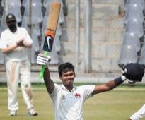 Ranji Trophy Semi-Finals: Shreyas Iyer's 90 Helps Mumbai to 327/7 On Day One Against Madhya Pradesh