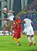 Mali beat Ghana 2-1 to enter semis