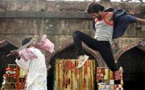 R... Rajkumar: Everything about this film is wrong