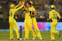 Live Score: Clarke returns as Australia opt to bat against Kiwis