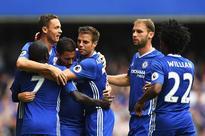 EPL 2016-17: Chelsea 3-0 Burnley: Player Ratings