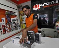 Cheap brand Micromax aims to go global, high-end