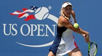 Live tennis score, US Open 2016, Day 3: Caroline Wozniacki, Angelique Kerber into the third round; Novak Djokovic gets walkover