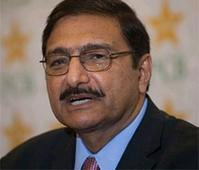 Ashraf declines BCCI invitation for IPL final