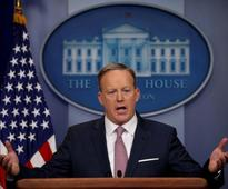 Donald Trump spokesman Sean Spicer to media: The White House will 'never lie to you'