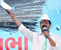 Arvind Kejriwal's remarks against Narendra Modi: BJP complains to Election Commission
