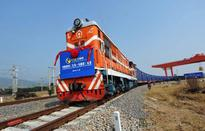 China overtakes Russia, operates world's longest rail route