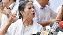 Ream Mamata takes oath in name of Ishwar & Allah in West Bengal