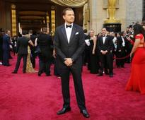 Leonardo DiCaprio named U.N. messenger of peace for climate