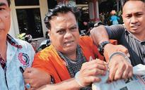 CBI names Chhota Rajan in 93' Mumbai blasts accused murder case