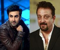 It`s a wrap for Dutt biopic!
