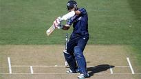 Scotland Scores 318-8 v Bangladesh in World Cup Pool A Match