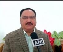 Centre closely monitoring situation on H1N1: Nadda