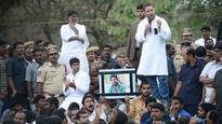 Afzal Guru Row: Rahul Gandhi set to visit JNU campus