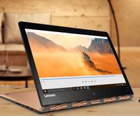 Lenovo Launches Yoga 900 and Tab 3 Pro in India