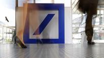 Deutsche Bank to launch 3 tech startup labs in 2015 - source