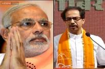 BJP may go alone in Maharashtra polls, ties with Shiv Sena in trouble