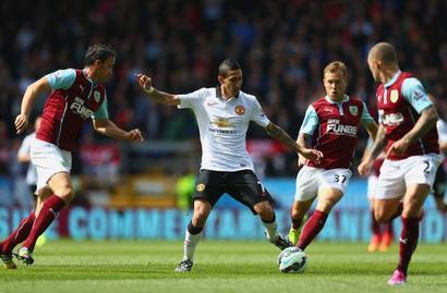 United struggles continue on Di Maria debut