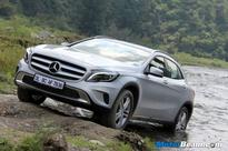 Mercedes Posts Record Sales, Confirms AMG GT India Launch