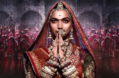SC dismisses Rajasthan, MP govts pleas to ban 'Padmaavat'