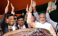 PM Modi Draws The Assam Link To His Tea-Seller Days