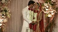 Guess who was the first person to arrive at Bipasha Basu-Karan Singh Grover's wedding!