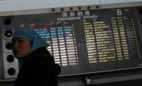 Malaysia Airlines says at least 152 Chinese, 38 Malaysians on missing flight