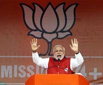 Will Modi magic work in J&K and Jharkhand &#63