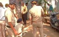 Shootout at Mumbai Film City injures one, BigB tweets