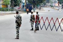 Saharanpur violence: Curfew relaxed for six hours