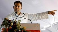 RSS remark: Rahul Gandhi's U-turn rattles Congress party
