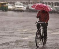 India retains monsoon rain forecast in drought territory