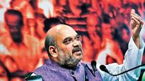 Cabinet reshuffle yes, but no date fixed yet: BJP chief Amit Shah