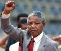 Nelson Mandela an 'old friend of the Chinese people': Beijing