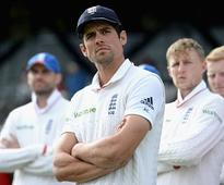 Ashes still within England's reach, insists captain Alastair Cook