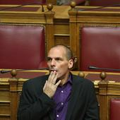 Greek finance minister accuses creditors of 'terrorism'