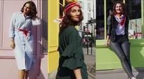 Vaani Kapoor's 5 tips to rock Parisian fashion