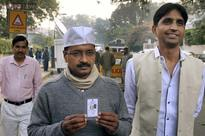 Delhi: AAP likely to consider Congress's unconditional support, say sources