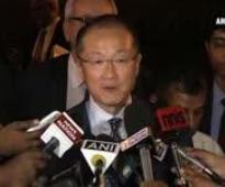 World Bank Group President meets Arun Jaitley, pledges support