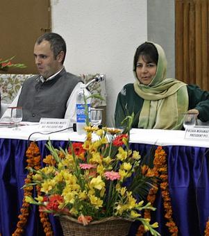 Grand PDP-NC-Congress alliance in Jammu & Kashmir?