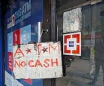 Why ATMs became cashless